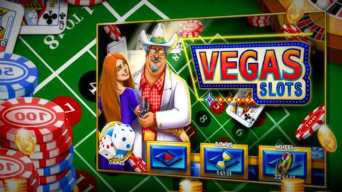 Real Money Vegas Slots App